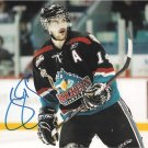 JAMIE BENN Autographed signed 8x10 Photo Picture REPRINT