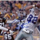 JASON WITTEN Autographed signed 8x10 Photo Picture REPRINT