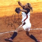 JENNIE FINCH Autographed signed 8x10 Photo Picture REPRINT