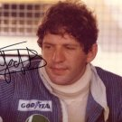 JODY SCHECKTER Autographed signed 8x10 Photo Picture REPRINT