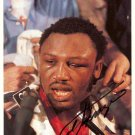JOE FRAZIER Autographed signed 8x10 Photo Picture REPRINT