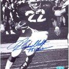JOHN CAPPELLETTI Autographed signed 8x10 Photo Picture REPRINT