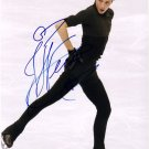 JOHNNY WEIR Autographed signed 8x10 Photo Picture REPRINT
