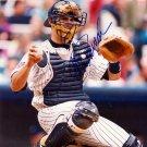 JORGE POSADA Autographed signed 8x10 Photo Picture REPRINT