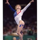 KERRY STRUG Autographed signed 8x10 Photo Picture REPRINT