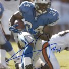 KEVIN JONES Autographed signed 8x10 Photo Picture REPRINT