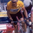 LANCE ARMSTRONG Autographed signed 8x10 Photo Picture REPRINT