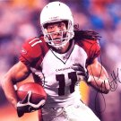 LARRY FITZGERALD Autographed signed 8x10 Photo Picture REPRINT