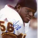 LAVAR ARRINGTON Autographed signed 8x10 Photo Picture REPRINT