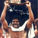 LEON SPINKS Autographed signed 8x10 Photo Picture REPRINT