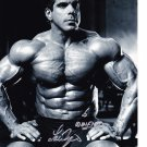 LOU FERRIGNO Autographed signed 8x10 Photo Picture REPRINT