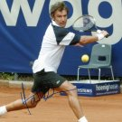 MATS WILANDER Autographed signed 8x10 Photo Picture REPRINT