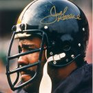 MEAN JOE GREENE Autographed signed 8x10 Photo Picture REPRINT