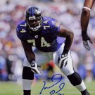 MICHAEL OHER Autographed signed 8x10 Photo Picture REPRINT