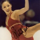 MICHELLE KWAN Autographed signed 8x10 Photo Picture REPRINT