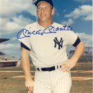 MICKEY MANTLE Autographed signed 8x10 Photo Picture REPRINT