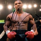 MIKE TYSON Autographed signed 8x10 Photo Picture REPRINT
