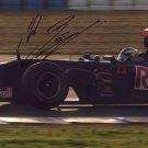 MIRKO BORTOLOTTI Autographed signed 8x10 Photo Picture REPRINT