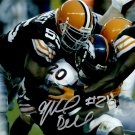 Mike Bell Autographed signed 8x10 Photo Picture REPRINT