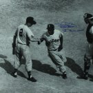 Minnie Minoso Autographed signed 8x10 Photo Picture REPRINT