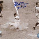 Monte Irvin Autographed signed 8x10 Photo Picture REPRINT