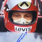 NIKI LAUDA Autographed signed 8x10 Photo Picture REPRINT