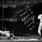 PETE ROSE Autographed signed 8x10 Photo Picture REPRINT