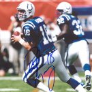PEYTON MANNING Autographed signed 8x10 Photo Picture REPRINT