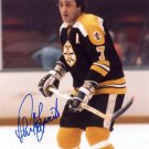 PHIL ESPOSITO Autographed signed 8x10 Photo Picture REPRINT