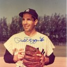 PHIL RIZZUTO Autographed signed 8x10 Photo Picture REPRINT