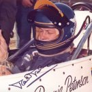 RONNIE PETERSON Autographed signed 8x10 Photo Picture REPRINT
