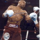 ROY JONES Autographed signed 8x10 Photo Picture REPRINT