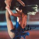 SASHA COHEN Autographed signed 8x10 Photo Picture REPRINT