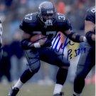 SHAUN ALEXANDER Autographed signed 8x10 Photo Picture REPRINT