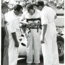 STIRLING MOSS Autographed signed 8x10 Photo Picture REPRINT