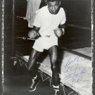 SUGAR RAY ROBINSON Autographed signed 8x10 Photo Picture REPRINT
