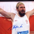 TOMASZ MAJEWSKI Autographed signed 8x10 Photo Picture REPRINT