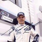 VALTTERI BOTTAS Autographed signed 8x10 Photo Picture REPRINT