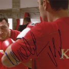 VITALI&WLADIMIR KLITSCHKO  Autographed signed 8x10 Photo Picture REPRINT