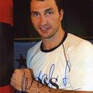 VITALI&WLADIMIR KLITSCHKO  Autographed signed 8x10 Photo Picture REPRINT