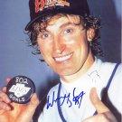 WAYNE GRETZKY Autographed signed 8x10 Photo Picture REPRINT