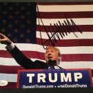 President DONALD TRUMP Autographed signed 8x10 Photo Picture REPRINT