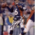 JAKE PLUMMER BRONCOS Autographed signed 8x10 Photo Picture REPRINT