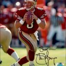 STEVE YOUNG 49ers Autographed signed 8x10 Photo Picture REPRINT