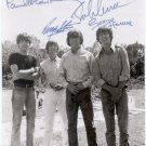 The BEATLES Autographed signed 8x10 Photo Picture REPRINT