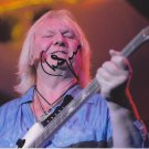CHRIS SQUIRE YES Autographed signed 8x10 Photo Picture REPRINT