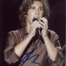 JOSH GROBAN Autographed signed 8x10 Photo Picture REPRINT