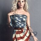 KESHA Autographed signed 8x10 Photo Picture REPRINT