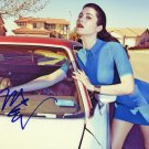 MARY ELIZABETH WINSTEAD Autographed signed 8x10 Photo Picture REPRINT