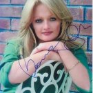Original BONNIE TYLER Signed Autographed 8X10 Photo Picture w/COA